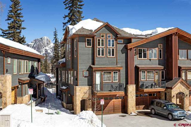 18 Winter Solstice, Durango, CO 81301 (MLS #777376) :: Durango Mountain Realty