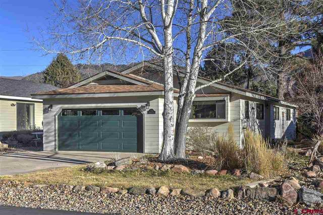 174 Hermosa Circle, Durango, CO 81301 (MLS #777443) :: The Dawn Howe Group | Keller Williams Colorado West Realty