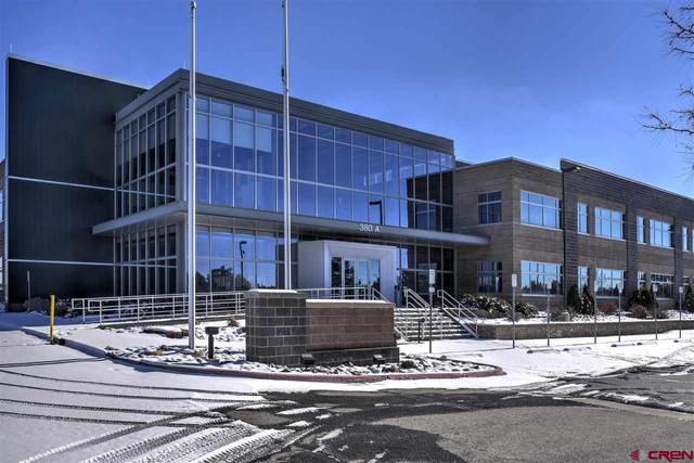 380 Airport Road, Durango, CO 81303 (MLS #777467) :: Durango Mountain Realty
