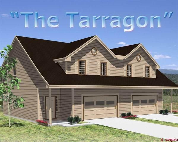 113 Cinnamon Drive, Bayfield, CO 81122 (MLS #777471) :: The Dawn Howe Group | Keller Williams Colorado West Realty