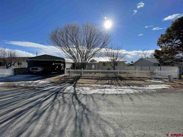 612 1st Street, Olathe, CO 81425 (MLS #777478) :: The Dawn Howe Group | Keller Williams Colorado West Realty
