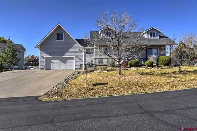 550 Knolls Circle, Durango, CO 81303 (MLS #777527) :: Durango Mountain Realty