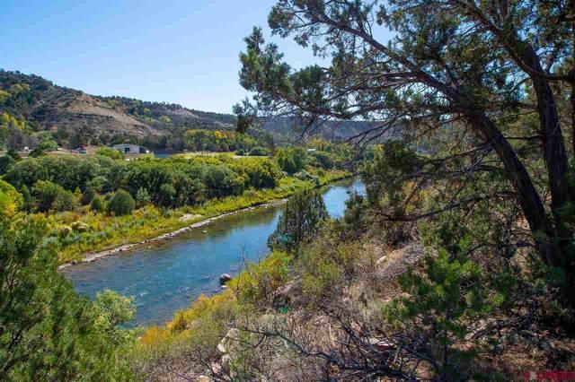TBD County Road 213 Or Jack Rabbit Trail, Durango, CO 81301 (MLS #777552) :: Durango Mountain Realty