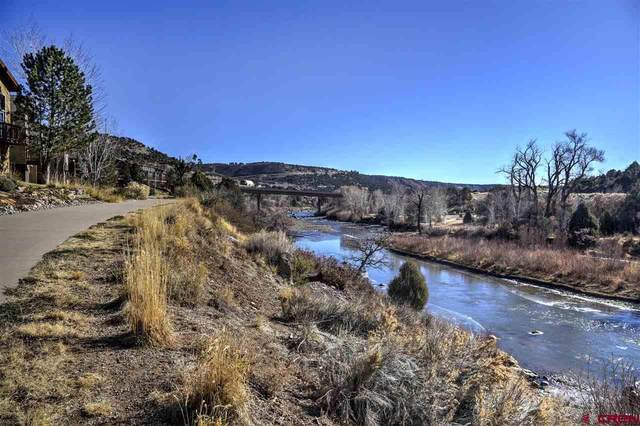 118 River Oaks Drive, Durango, CO 81303 (MLS #777565) :: Durango Mountain Realty