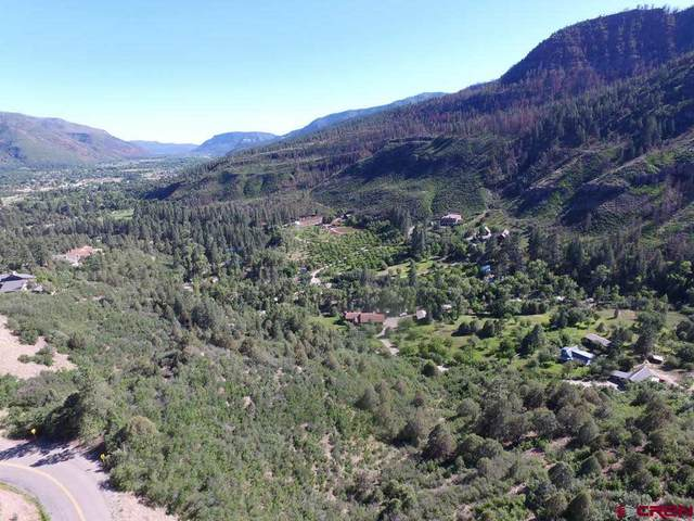 TBD County Road 201, Durango, CO 81301 (MLS #777566) :: Durango Mountain Realty
