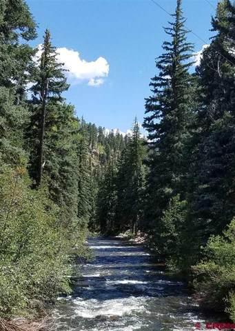 TBD County Road 243, Durango, CO 81301 (MLS #777567) :: Durango Mountain Realty