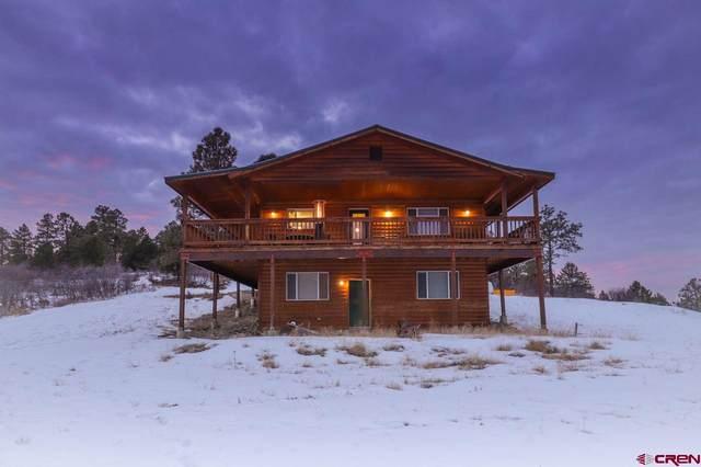 13468 Road 41.9, Mancos, CO 81328 (MLS #777626) :: The Dawn Howe Group   Keller Williams Colorado West Realty