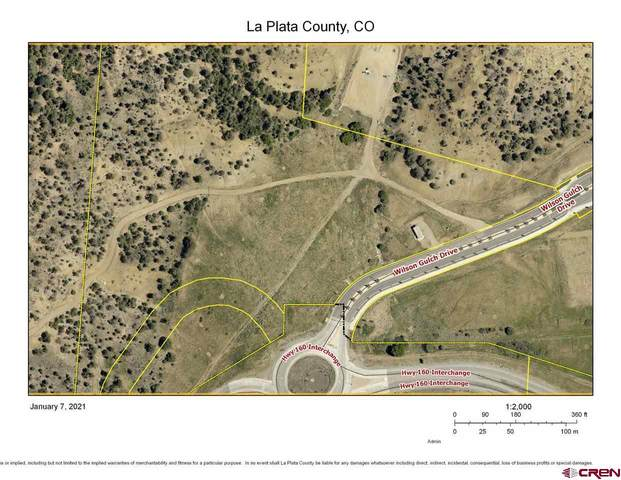 TBD Wilson Gulch Drive, Durango, CO 81301 (MLS #777637) :: Durango Mountain Realty