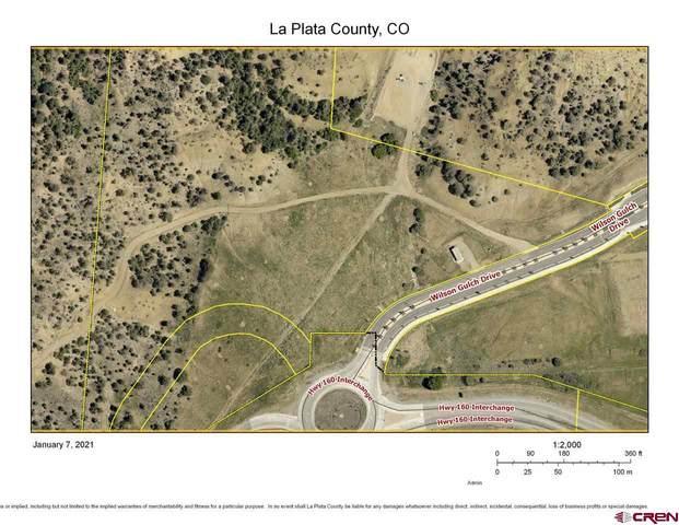 TBD Zyme Rock Road, Durango, CO 81301 (MLS #777640) :: Durango Mountain Realty