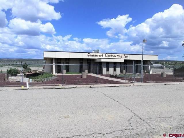 22989 Road F, Cortez, CO 81321 (MLS #777645) :: The Dawn Howe Group | Keller Williams Colorado West Realty