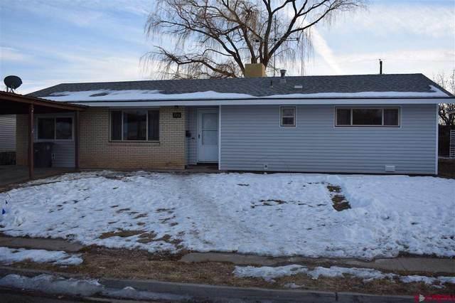 735 Birch Drive, Cortez, CO 81321 (MLS #777704) :: The Dawn Howe Group | Keller Williams Colorado West Realty