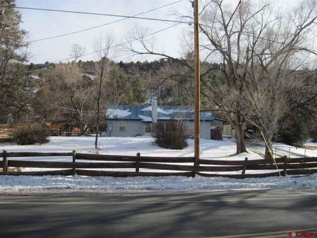 1650 Florida Road, Durango, CO 81301 (MLS #777727) :: Durango Mountain Realty