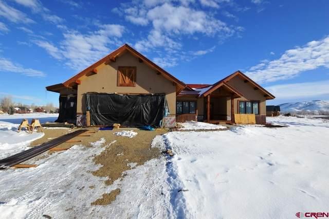 121 Tomichi Creek Loop, Gunnison, CO 81230 (MLS #777753) :: The Dawn Howe Group   Keller Williams Colorado West Realty