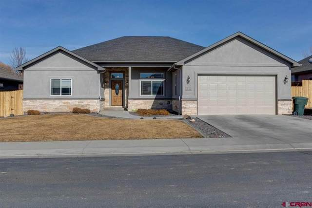 1449 Criterion Street, Delta, CO 81416 (MLS #777793) :: The Dawn Howe Group   Keller Williams Colorado West Realty