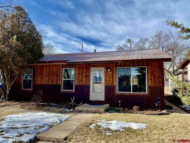 505 S Valley Road, Cortez, CO 81321 (MLS #777861) :: The Dawn Howe Group | Keller Williams Colorado West Realty