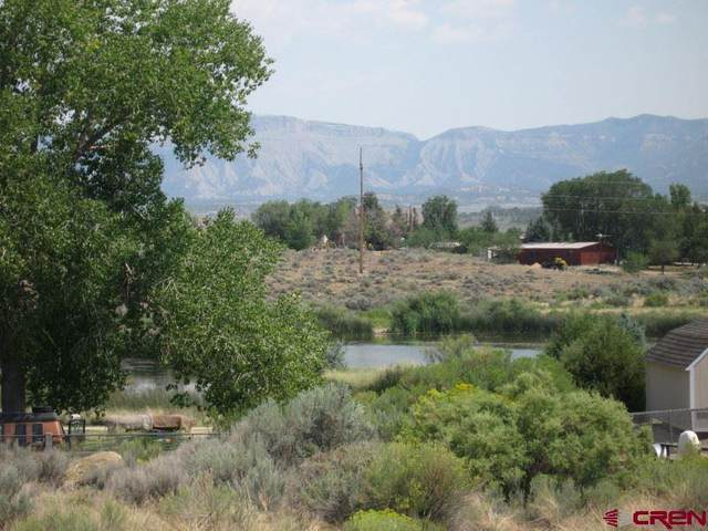 TBD Lakeside Drive, Cortez, CO 81321 (MLS #777868) :: The Dawn Howe Group | Keller Williams Colorado West Realty
