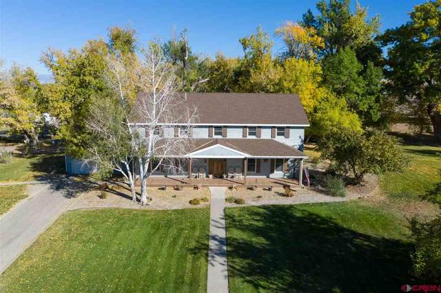 16763 & 16765 6725 Road, Montrose, CO 81401 (MLS #777875) :: The Dawn Howe Group | Keller Williams Colorado West Realty