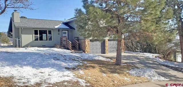 118 Conejo Place, Durango, CO 81301 (MLS #777894) :: Durango Mountain Realty