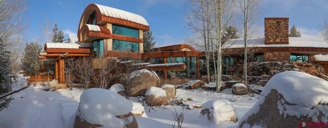 1900 Cr 124, Hesperus, CO 81326 (MLS #777899) :: Durango Mountain Realty