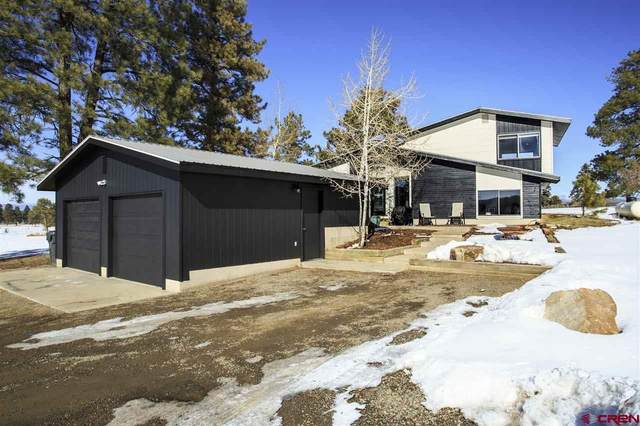 232 W Mccabe St, Pagosa Springs, CO 81147 (MLS #777903) :: The Dawn Howe Group | Keller Williams Colorado West Realty
