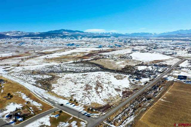 TBD 6725 Road, Montrose, CO 81401 (MLS #777920) :: The Dawn Howe Group | Keller Williams Colorado West Realty