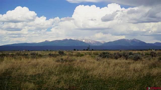 TBD Cr 130, Hesperus, CO 81326 (MLS #777943) :: Durango Mountain Realty