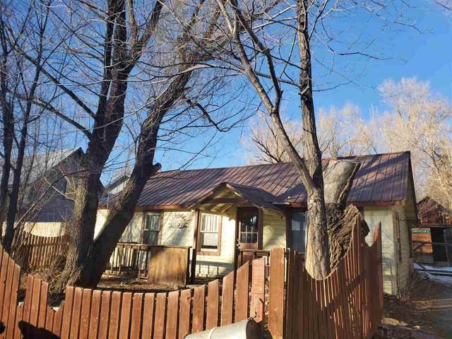 851 E 4th Street, Durango, CO 81301 (MLS #777945) :: Durango Mountain Realty