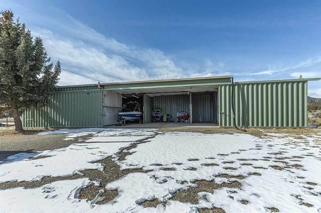 4 Flight Line Road, Durango, CO 81303 (MLS #777997) :: The Dawn Howe Group | Keller Williams Colorado West Realty