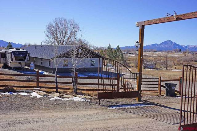 24934 Road N.4, Cortez, CO 81323 (MLS #778001) :: The Dawn Howe Group | Keller Williams Colorado West Realty