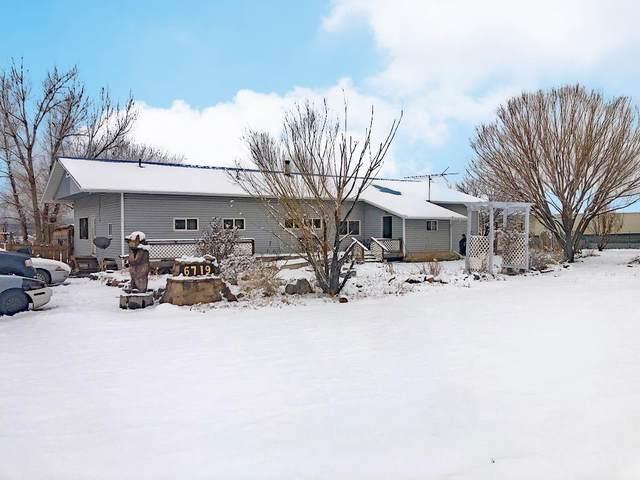 6719 S Hwy 160-491, Cortez, CO 81321 (MLS #778042) :: The Dawn Howe Group   Keller Williams Colorado West Realty