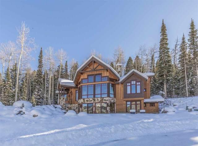 192 Tacoma Drive, Durango, CO 81301 (MLS #778200) :: Durango Mountain Realty