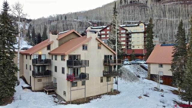 44 Sheol Street C 24, Durango, CO 81301 (MLS #778233) :: Durango Mountain Realty