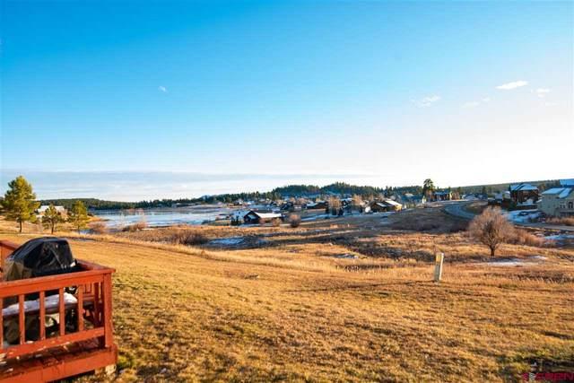 5584 County Road 600 #119, Pagosa Springs, CO 81147 (MLS #778271) :: The Dawn Howe Group | Keller Williams Colorado West Realty