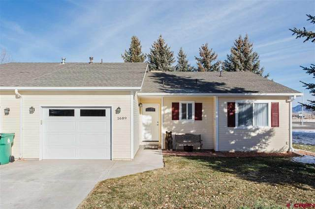 1689 Amador Court, Montrose, CO 81401 (MLS #778332) :: The Dawn Howe Group | Keller Williams Colorado West Realty