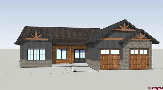 305 Hay Barn Road, Durango, CO 81301 (MLS #778345) :: The Dawn Howe Group | Keller Williams Colorado West Realty