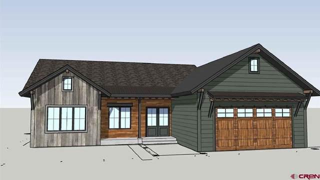 291 Hay Barn Road, Durango, CO 81301 (MLS #778346) :: The Dawn Howe Group | Keller Williams Colorado West Realty