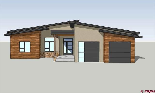 273 Hay Barn Road, Durango, CO 81301 (MLS #778347) :: The Dawn Howe Group | Keller Williams Colorado West Realty