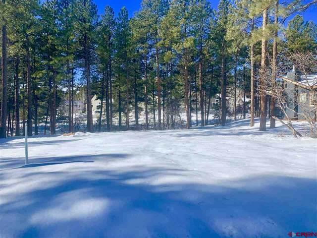 310 Hay Barn Road, Durango, CO 81301 (MLS #778365) :: Durango Mountain Realty