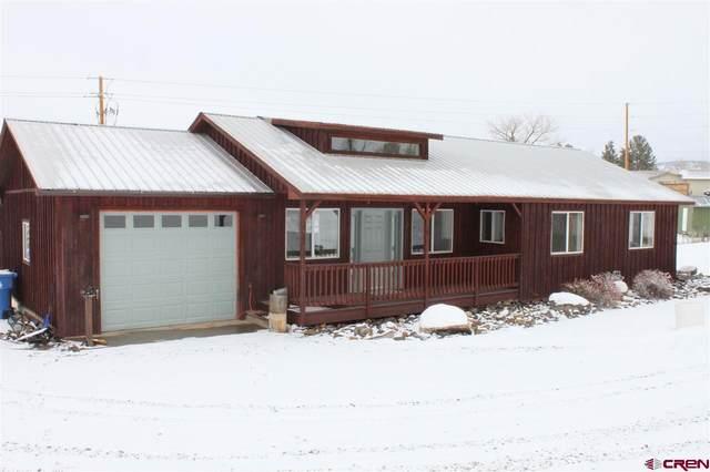 66859 La Plaza, Montrose, CO 81401 (MLS #778375) :: The Dawn Howe Group | Keller Williams Colorado West Realty