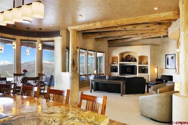 75235 E Portal Road, Montrose, CO 81401 (MLS #778413) :: The Dawn Howe Group | Keller Williams Colorado West Realty