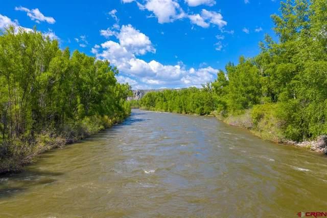 455 Riverwalk Drive, Gunnison, CO 81230 (MLS #778442) :: The Dawn Howe Group | Keller Williams Colorado West Realty