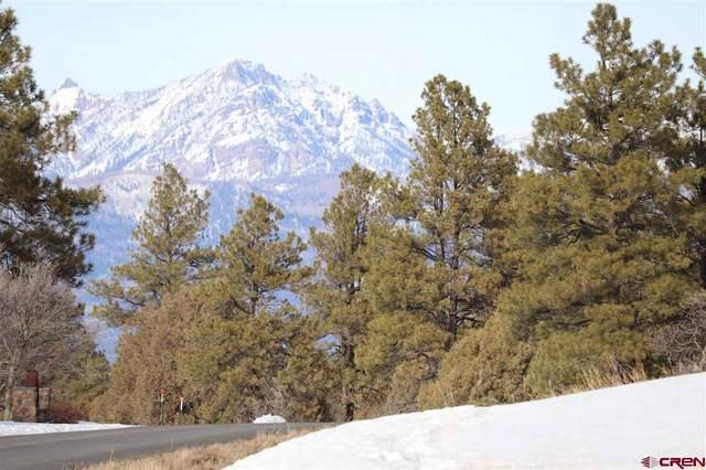 655 Yarrow Circle, Pagosa Springs, CO 81147 (MLS #778457) :: The Dawn Howe Group   Keller Williams Colorado West Realty