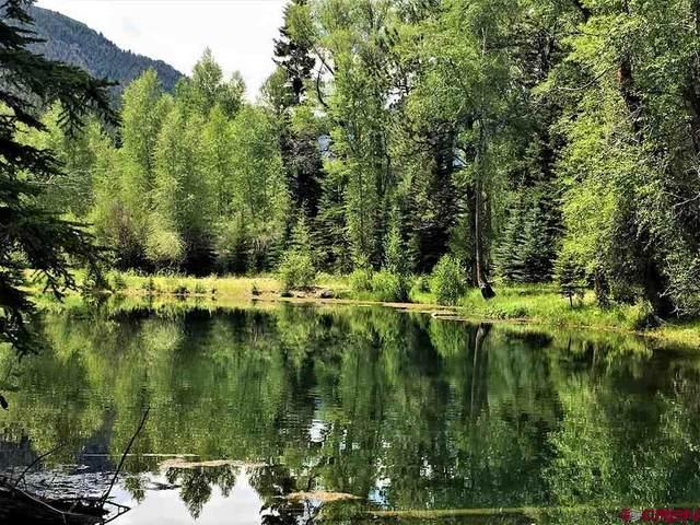 tbd Highway 149 (San Juan Meadows), Lake City, CO 81235 (MLS #778567) :: The Howe Group | Keller Williams Colorado West Realty