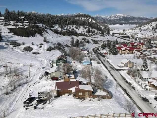 243 N 6th Street, Pagosa Springs, CO 81147 (MLS #778602) :: The Dawn Howe Group | Keller Williams Colorado West Realty
