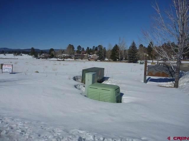 2829 Cornerstone Drive, Pagosa Springs, CO 81147 (MLS #778610) :: The Howe Group | Keller Williams Colorado West Realty