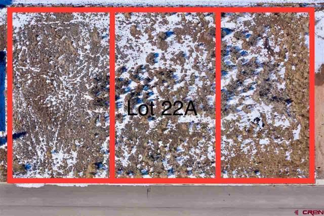 TBD Golf Course Lane Lane, Cortez, CO 81321 (MLS #778681) :: The Howe Group   Keller Williams Colorado West Realty