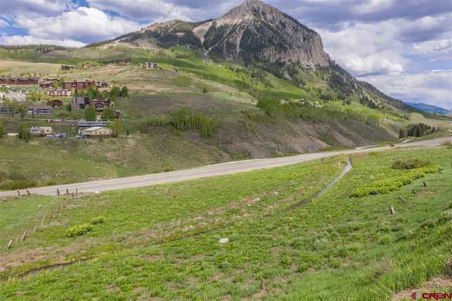 1701 County Road 317, Crested Butte, CO 81224 (MLS #778684) :: The Dawn Howe Group | Keller Williams Colorado West Realty