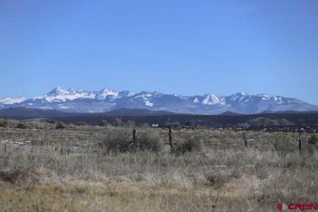 TBD Golf Course Lane Lane, Cortez, CO 81321 (MLS #778695) :: The Howe Group   Keller Williams Colorado West Realty