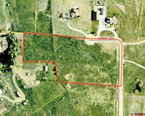 TBD Lot 7 Hottell Lane, Bayfield, CO 81122 (MLS #778810) :: The Dawn Howe Group | Keller Williams Colorado West Realty