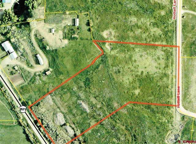 213 LOT 8 Hottell Lane, Bayfield, CO 81122 (MLS #778812) :: The Dawn Howe Group | Keller Williams Colorado West Realty